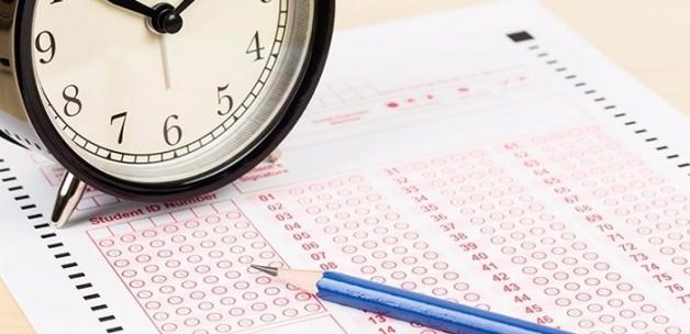 Bu sınavların tarihi değişti, unutmayın!