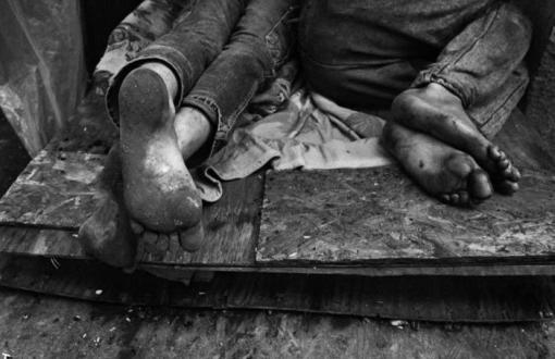 """""""Alkol ve Madde Bağımlısı Sokak Çocukları ve Çocuk Hakları"""" paneli 12 Nisan'da"""