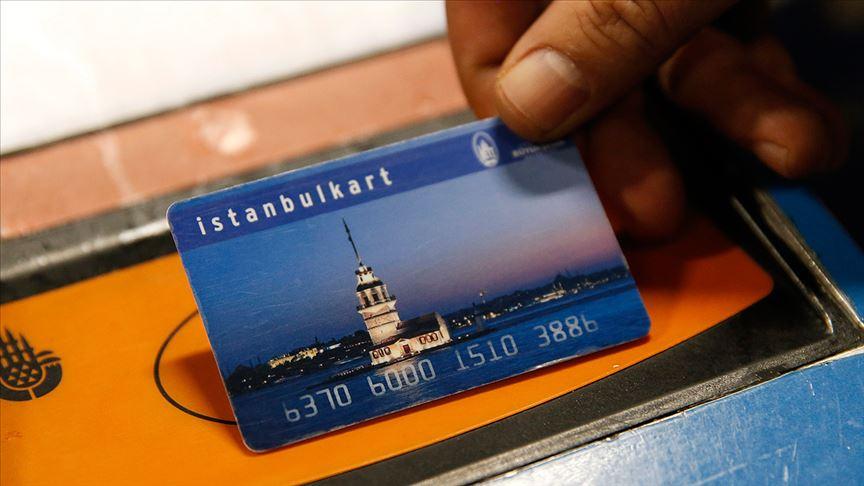 İstanbulkart merkezlerinin sayısı artıyor