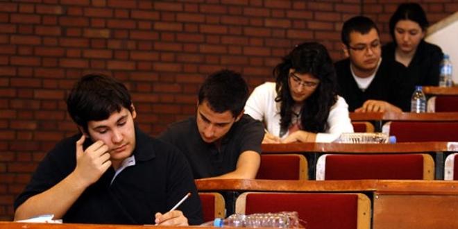 Yeni sınav sisteminde sınav sade, sorular kolay