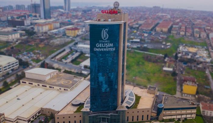 Türkiye'den İGÜ 'etki sıralaması'nda 24'üncü sırada