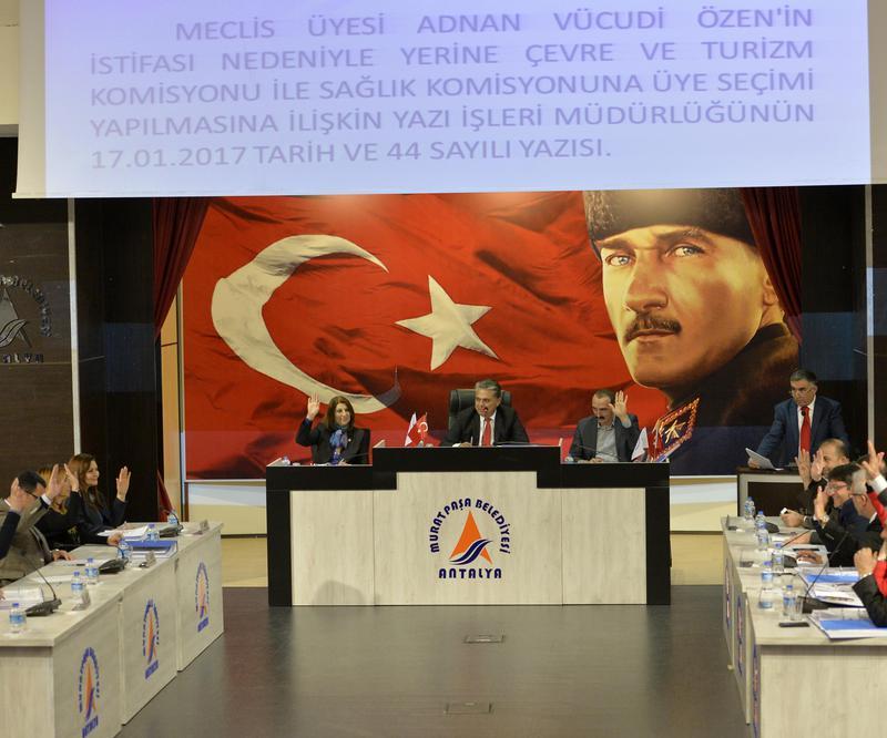 Antalya'da öğrenci yurtları için endişe verici rapor