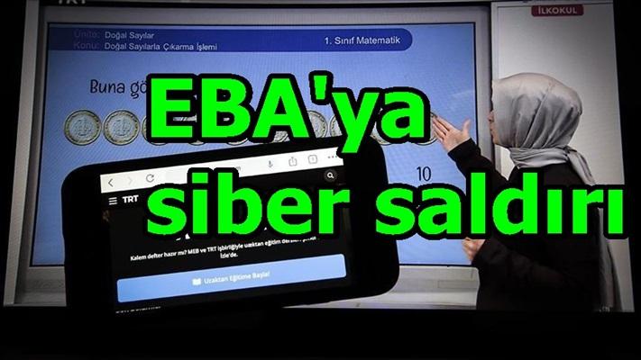 EBA'ya siber saldırı
