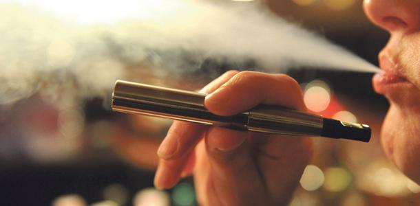 E-sigara bağışıklık sistemini vuruyor