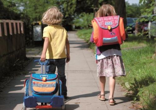 Okul Dönemi Omurga Sağlığını Etkiliyor