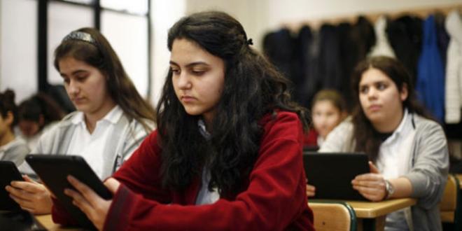 Özel okullarda  ilk önkayıt dönemi boş kontenjanla son buldu