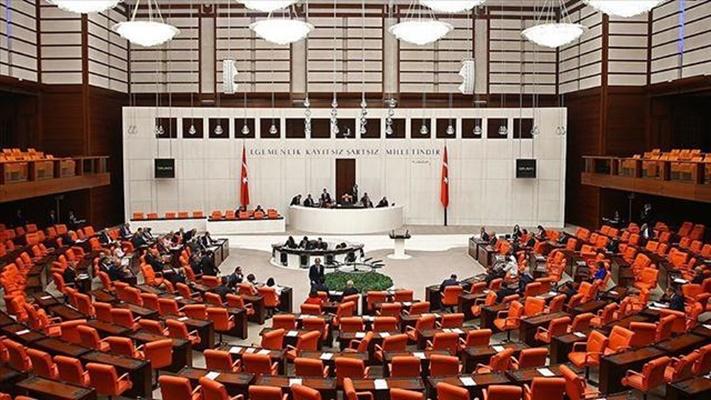 MEB'in 1 Milyon TL Maliyet ile Düzenlediği Çalıştaylar Meclis Gündeminde