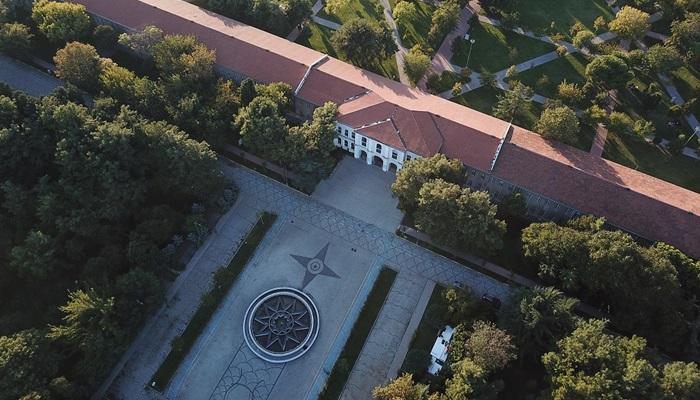 """Yıldız Teknik Üniversitesi'ne """"Engelsiz Üniversite"""" Ödülü"""