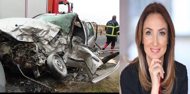 Trafik Kazaları Soru Önergesiyle TBMM Gündemine Taşındı