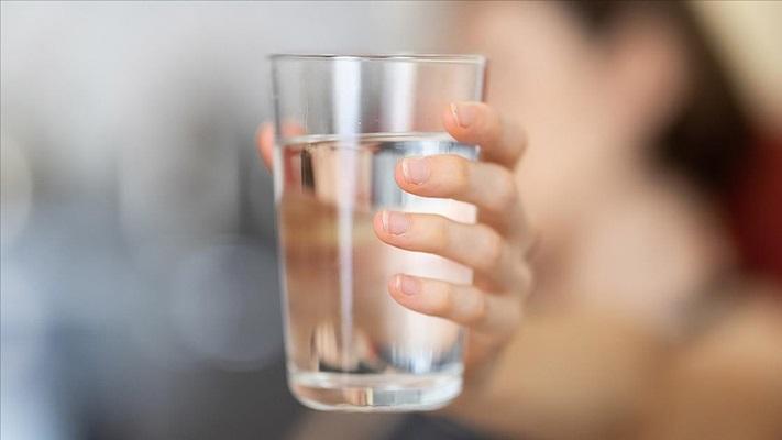 Araştırma: Yeterli su tüketimi kalp yetmezliğini önleyebilir