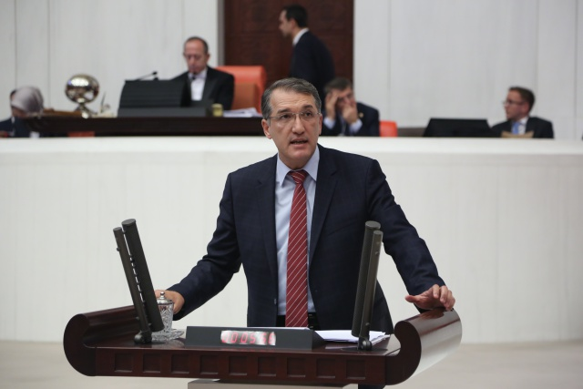 BAKANIN YÜZDE 18 AÇIKLAMASINA CHP'DEN TEPKİ!
