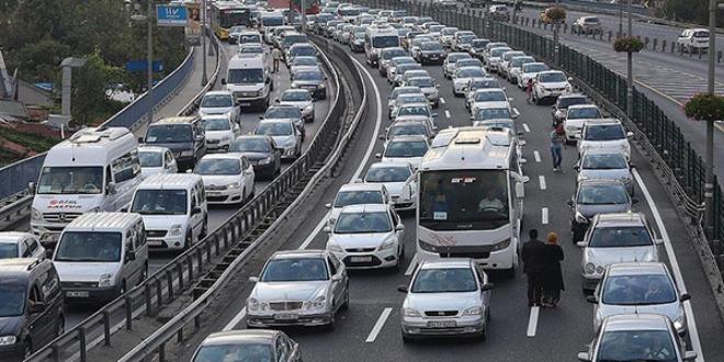 İstanbullular dikkat! Bu yollar trafiğe kapatıldı