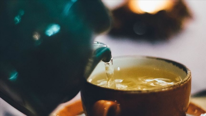Yeşil çay ömrü uzatıyor