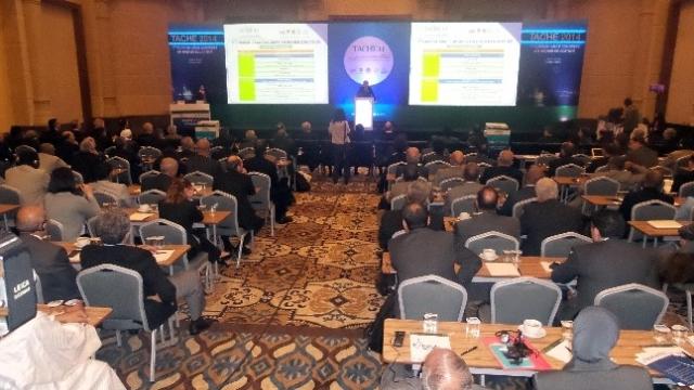 Türkiye ile Arap dünyası üniversiteleri arasında işbirliği kongresi