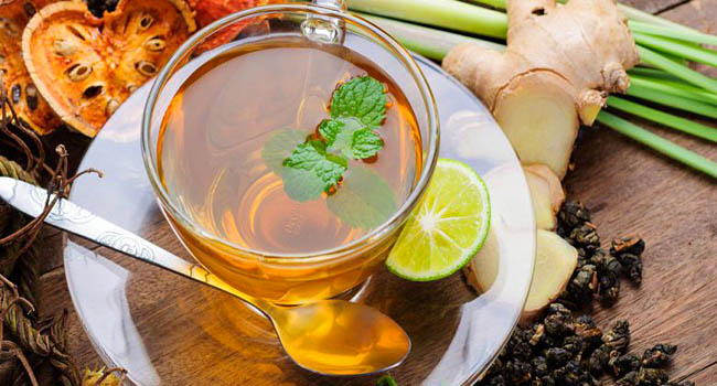 Gece zayıflatan içecek gece kızı bitkisel zayıflama çayı nedir?