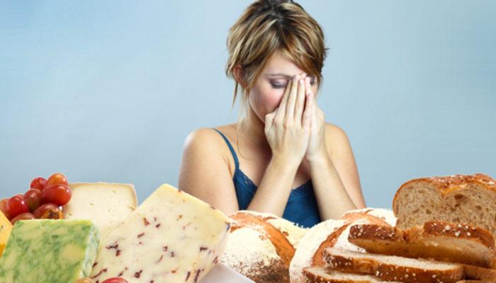 Gıda İntoleransı ve Besin Alerjisi