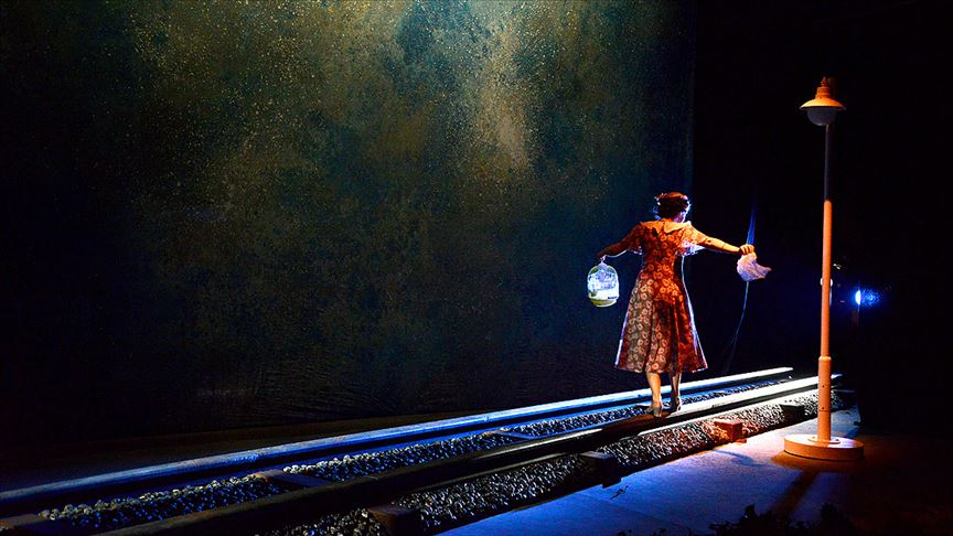 'Devlet Tiyatrolarında seyirci sayısı 1 milyon 700 bini aştı'