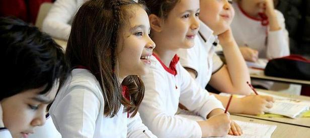 Gaziantep'te 208 kız öğrenci okula kazandırıldı