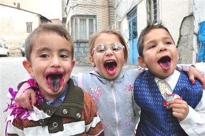 Türkiye nüfusunda çocuk oranı düşüyor