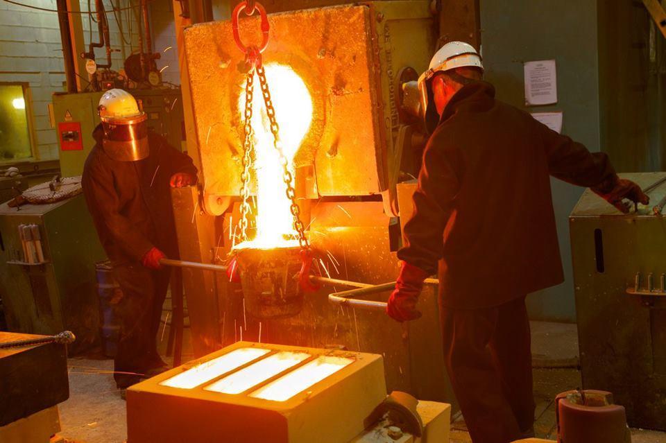 Metalürji (2 Yıllık) 2019 Taban Puanları ve Başarı Sıralamaları