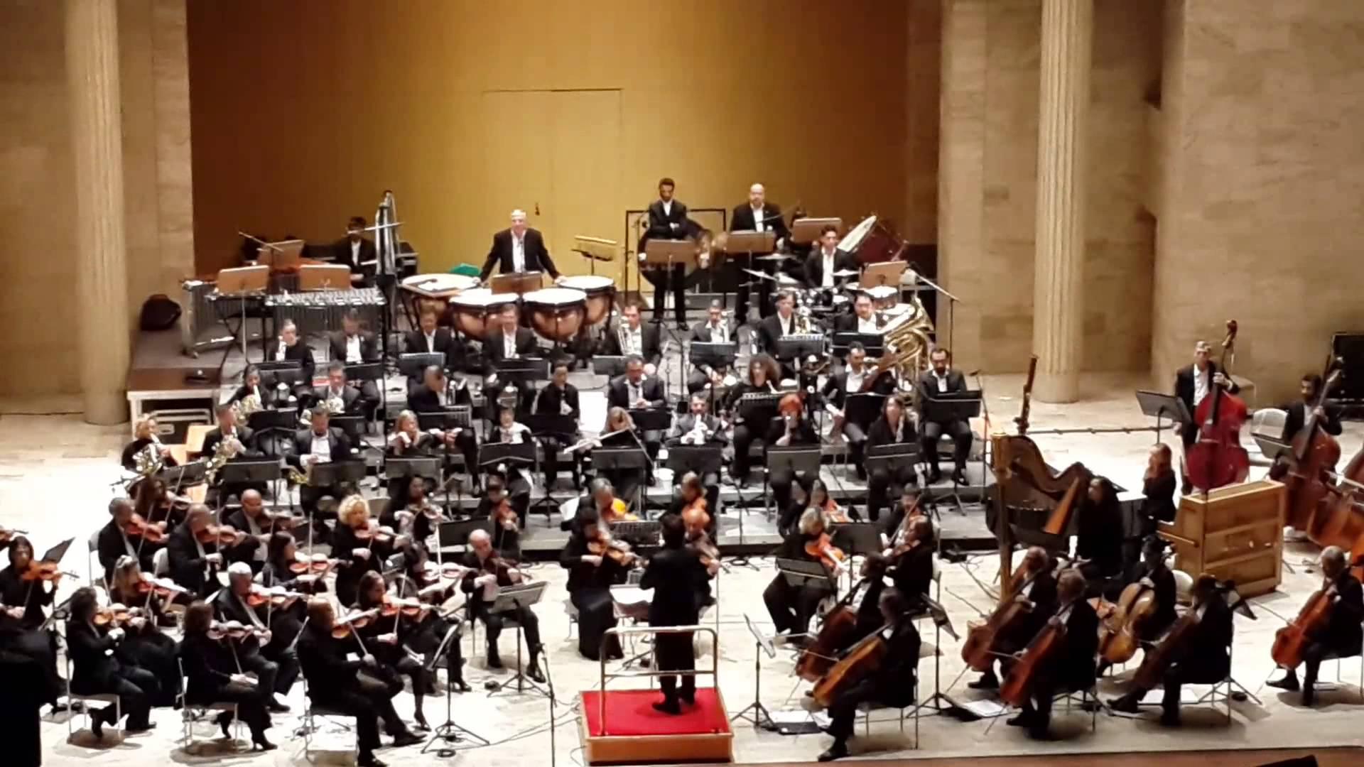 Efsanevi filmlerin müzikleri Bilkent Senfoni Orkestrası ile sahnede!