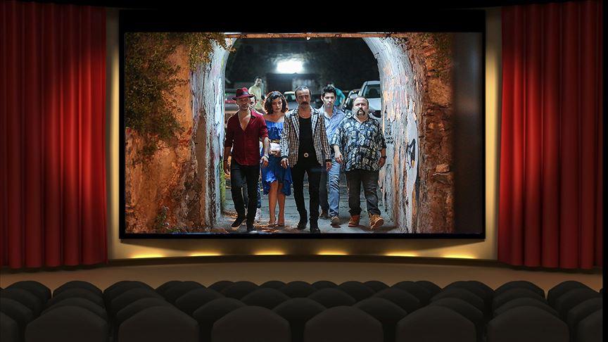 Sinemada 'yerli' atağı