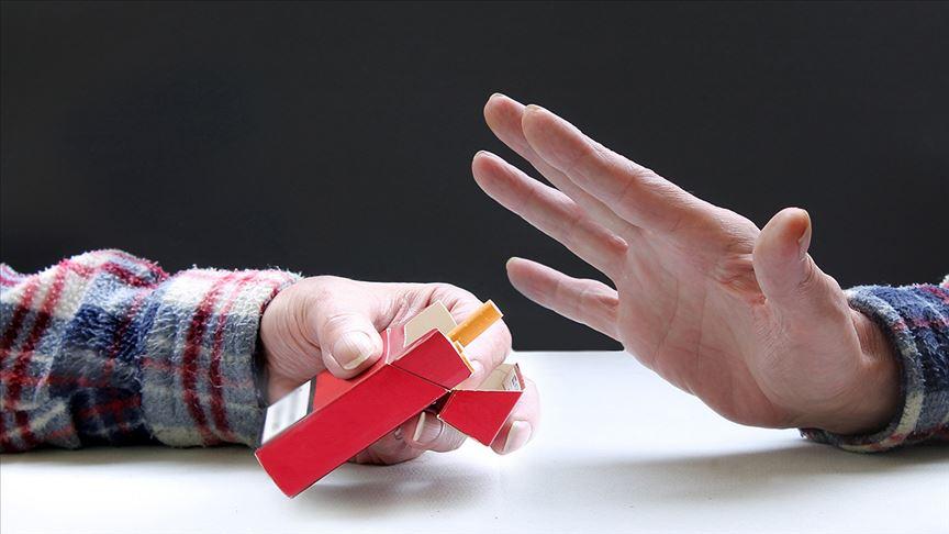 Sigara kullanımı her yıl 8 milyon cana mal oluyor