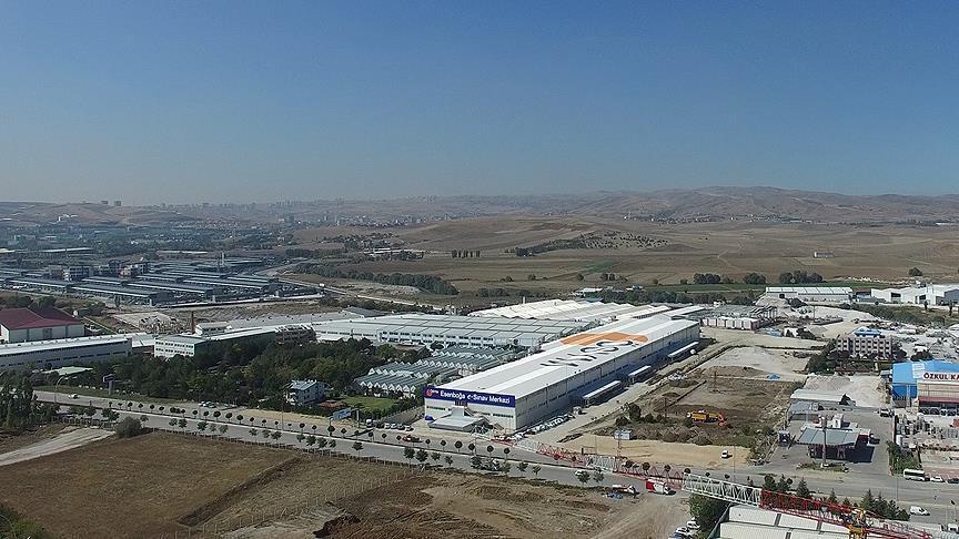 e-YDS'ye Ankara'da girecek adaylara ulaşım hizmeti