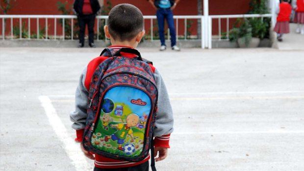 Öğrencilerin %12.53'ü İlköğretimi Bitiremiyor