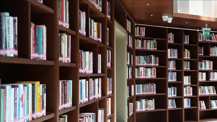 Fatih Merkez Kütüphanesi, 40 binden fazla kitap ve ücretsiz hizmetleriyle kitapseverlerle buluşacak