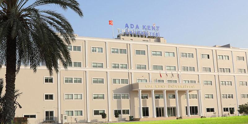 Her Şeyiyle Kıbrıs Ada Kent Üniversitesi!