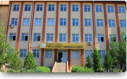 Diyarbakır Liseleri 2014 Taban Puanları