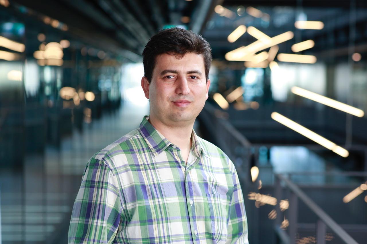 Prof. Dr. Mehmet Şahin Dünyanın En İyi Nano-Bilim Uzmanları Arasında!