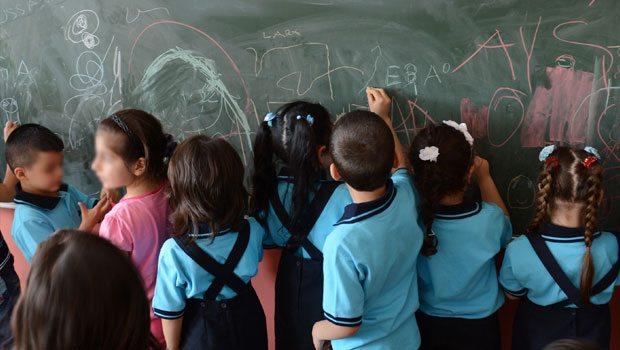 UNESCO Dünya Ülkelerinin Eğitim Karnesini Açıkladı