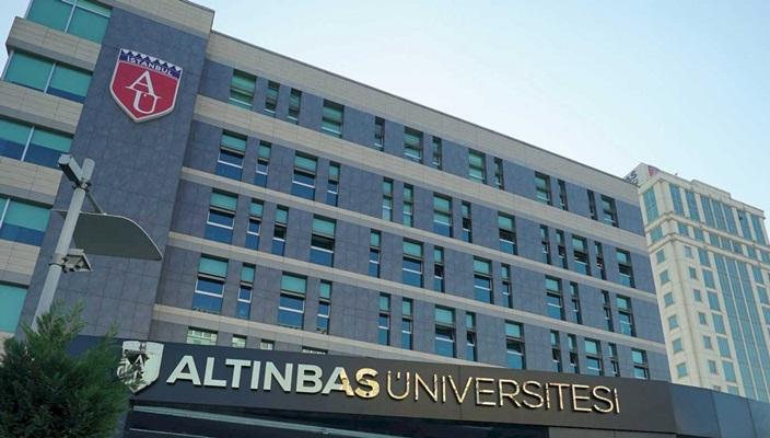 Altınbaş Üniversitesi, 3 kategoride dünyanın ilk 300 üniversitesi arasına girdi