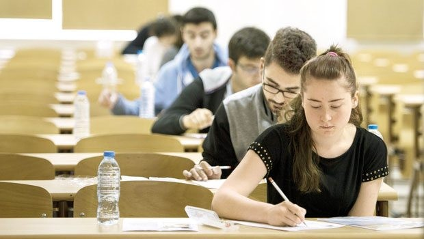 Üniversiteye Giriş İçin Yine Bir Sınav, Yeni Bir Sınav