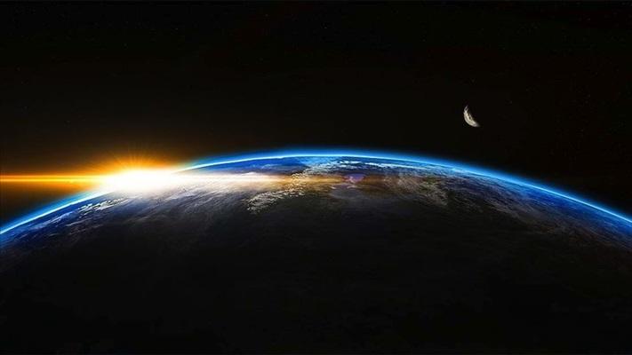 Dünya ve Güneş'in 'yansıması' olduğuna inanılan bir yıldız ile öte gezegen keşfedildi