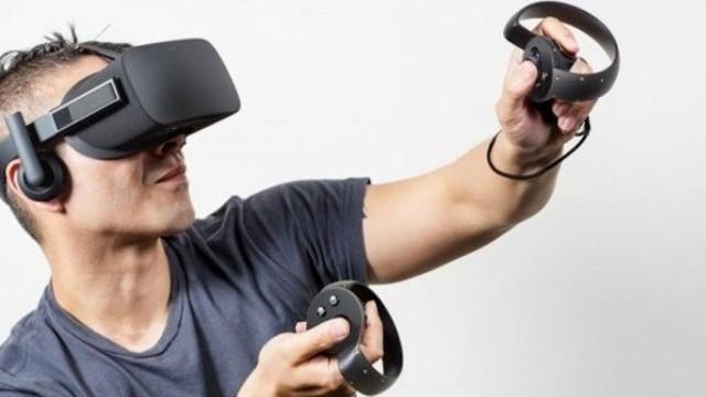 Oculus Rift'in fiyatı belli oldu!
