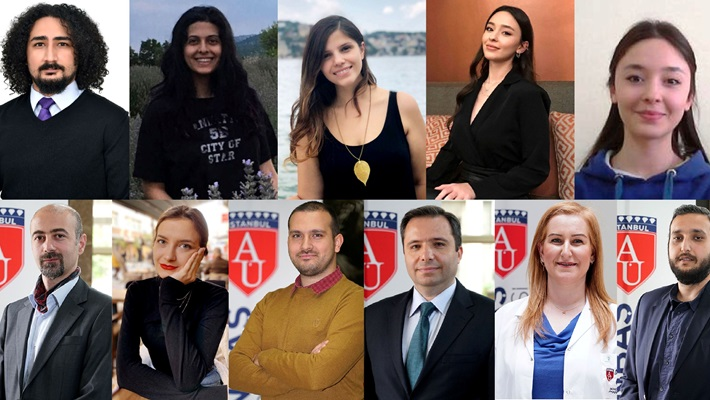 Altınbaş Üniversitesi'nin 8 projesi TÜBİTAK tarafından desteklenecek