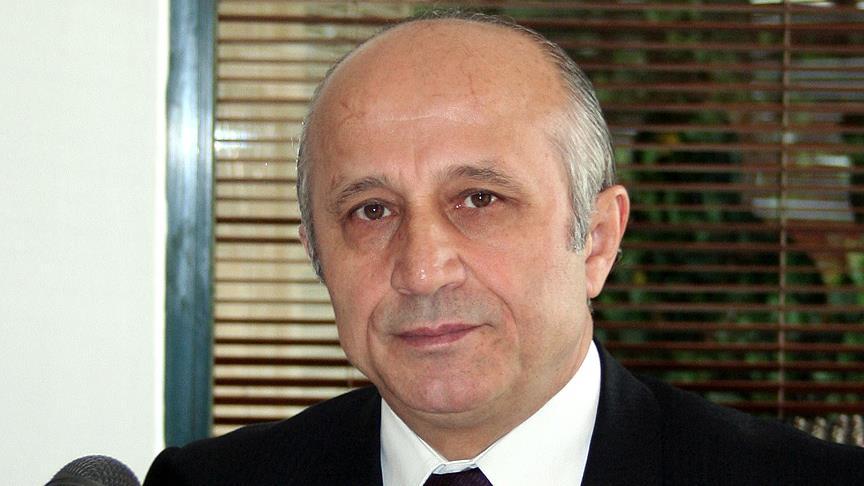 Yaşar Nuri Öztürk hayatını kaybetti! Acı Tesadüf