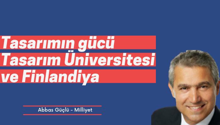 Tasarımın gücü, Tasarım Üniversitesi ve Finlandiya