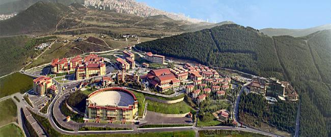 Maltepe Üniversitesi Uluslararası Öğrenci Kongreleri 14 Mart'ta başlıyor…