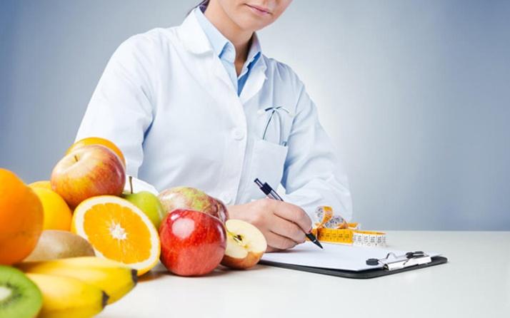 Beslenme ve Diyetetik 2019 Taban Puanları ve Başarı Sıralamaları