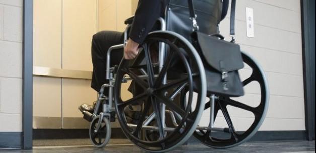 Engelli öğretmen adayları atama bekliyor