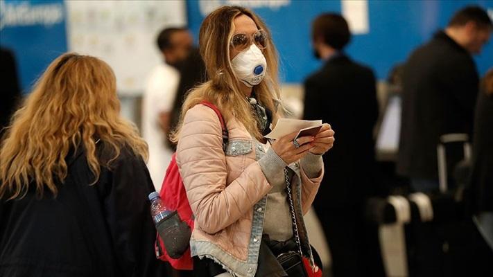 'Ventilli maske kullanımı virüsü yayabilir' uyarısı