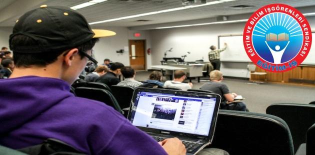 Öğrenciye Sosyal Medya Yasağı Getiren Yönetmelik Davalık Oldu