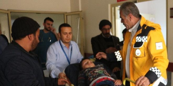 Adıyaman'da 54 öğrenci hastanelik oldu, soruşturma başlatıldı