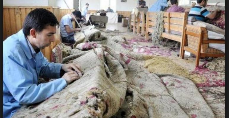 Geleneksel Tekstillerin Konservasyonu ve Restorasyonu (2 Yıllık) 2019 Taban Puanları ve Başarı Sıralamaları