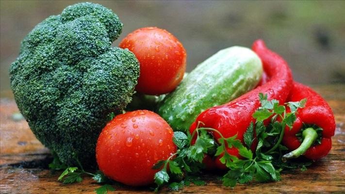 Diyetisyenden 'Kovid-19 süreci'nde sağlıklı beslenme önerileri