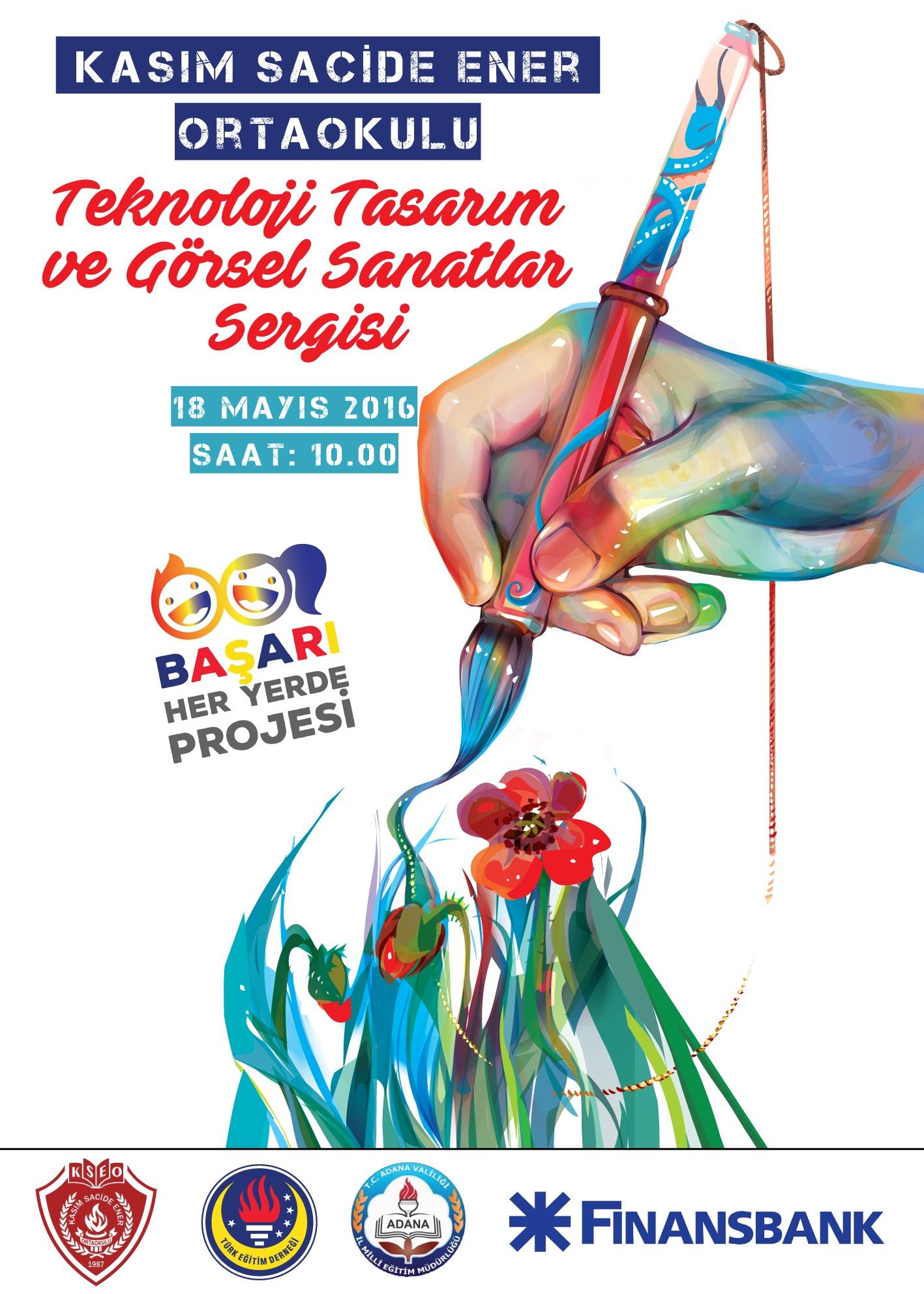 Bu proje ile Anadolu'daki tüm çocuklar için eşit eğitim, eşit fırsat!
